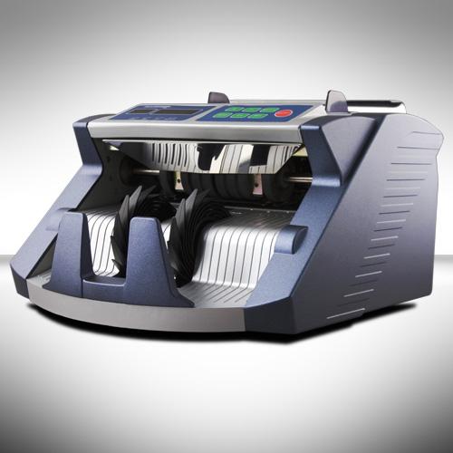 2-AccuBANKER AB 1100 PLUS UV/MG liczarka do banknotów