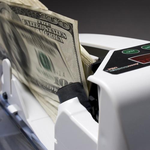 3-AccuBANKER AB 230 liczarka do banknotów