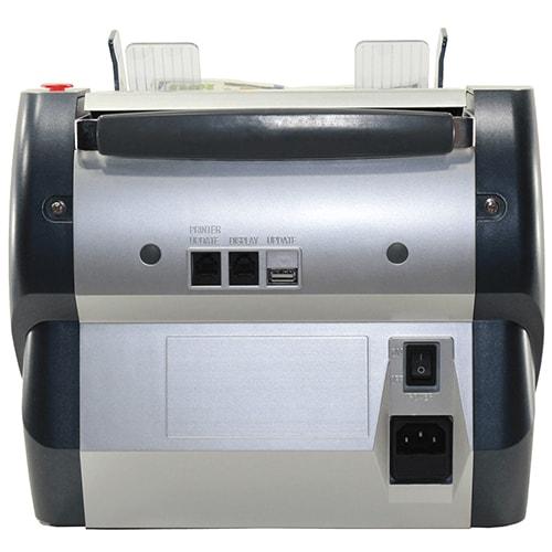 3-AccuBANKER AB 4200 UV/MG liczarka do banknotów