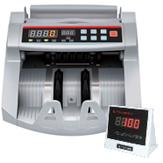 Cashtech 160 UV/MG liczarka do banknotów
