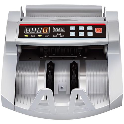 1-Cashtech 160 UV/MG liczarka do banknotów