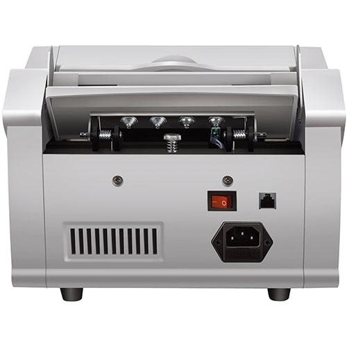 3-Cashtech 160 UV/MG liczarka do banknotów