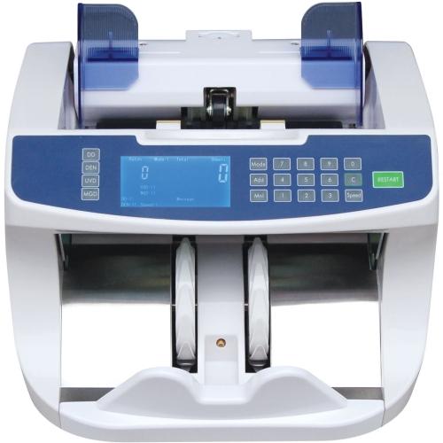 1-Cashtech 2900 UV/MG liczarka do banknotów