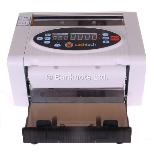 1-Cashtech 340 A UV  liczarka do banknotów