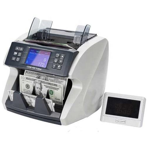 2-Cashtech 9000 liczarka do banknotów